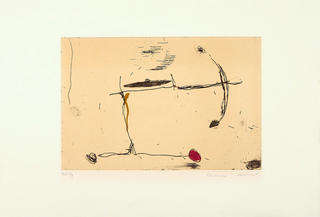 Untitled by Josep María Riera i Aragó