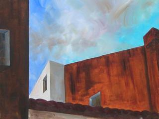 Llorando hacia Arriba by Javier Dugnol