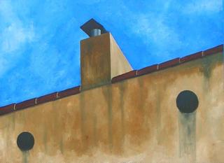 Looking the Sky by Javier Dugnol