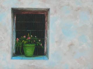 A Window in the Sky by Javier Dugnol