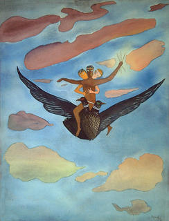 Poeta's Fly by Alpasky