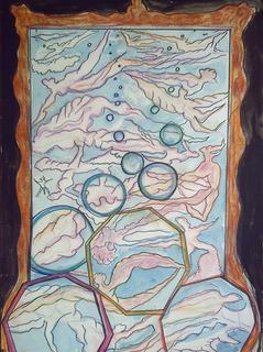 Magic Mirror by Alpasky