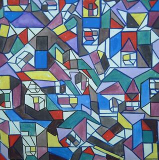 The Houses by Alpasky