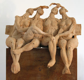 Too Much Fragile by Carlos Marín