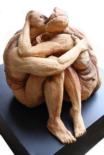Besadores by Carlos Marín