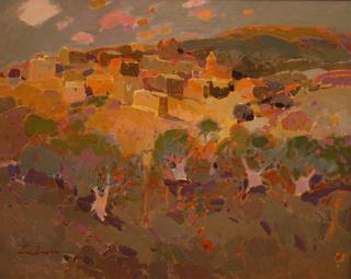 Estada, Huesca by Luis Amer
