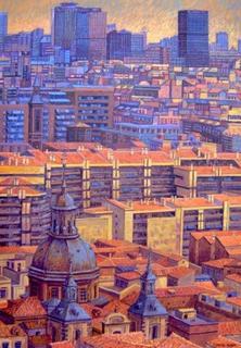 Madrid Three Times by Jorge Xavier Morato