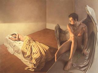 Morpheus by Aldo Bahamonde