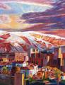 The Splendor by Gregorio Gigorro