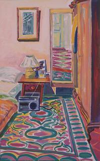 La Habitación que yo Tenía by Gregorio Gigorro