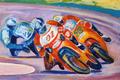 The Races by Gregorio Gigorro