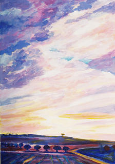 Sky by Gregorio Gigorro