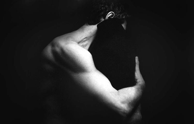 Embrace by Fernando Principi