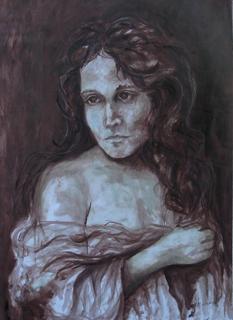 Magdalena by María Cristina Misiunas