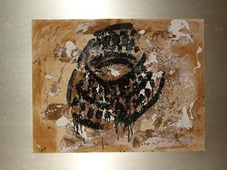 Bullfight Ring II by Ricardo Aparicio