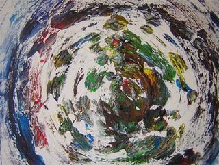 Cosmos in Nature by Ricardo Aparicio
