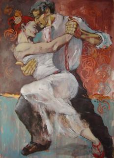 Softly by Ana León