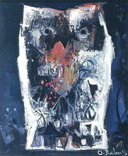 Owl by Oriol Balmes