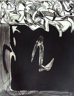 Untitled by Juan Barjola