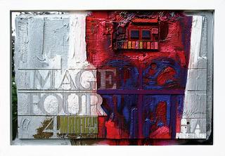 Image Ha - Original by Cliff Kearns
