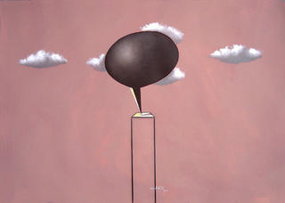 Chocolat by Miguel Canatakis