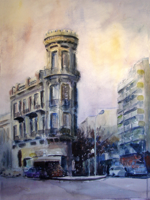 De Tangos y Leyendas by Enrique Pablo Vázquez