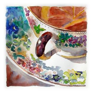 Tea for Two by Enrique Pablo Vázquez