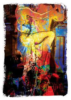 Come Back a Night by Enrique Pablo Vázquez