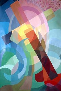God Road by Juana Crespo