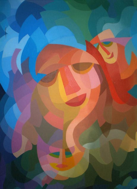La imagen Ronda la Soledad by Juana Crespo