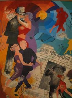 Nostalgia del Recuerdo by Juana Crespo
