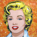 Marylin Monroe (02) by Antonio de Felipe