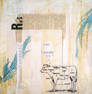 Res non Verba by Alma Larroca