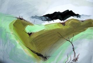 Weather in the Valley 3 by Alex Mackenzie