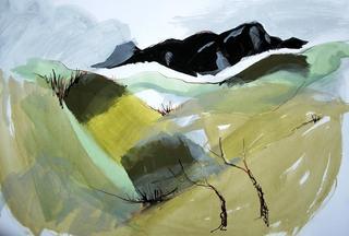 Weather in the Valley 2 by Alex Mackenzie