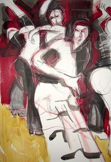 Juerga Gente by Alex Mackenzie
