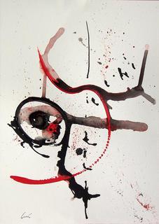Untitled by Luis Quintano Navarro