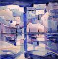 Blue Symphony by Nuria Trius