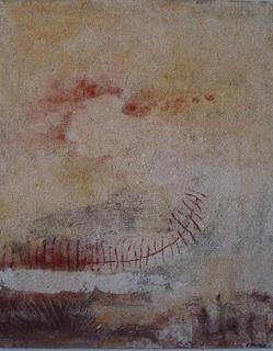 Canvas 100 by Edith Pintar