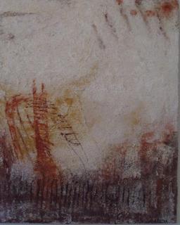 Canvas 100x81 by Edith Pintar
