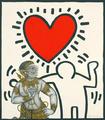 Lover Conquers All by Jirapat Tatsanasomboon