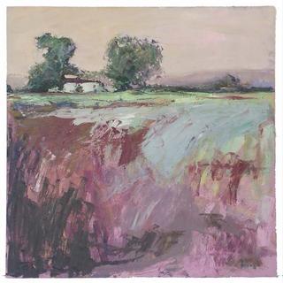 Landsacpe in the Memories by María Mora Ramirez