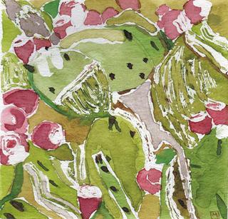 Floweriness by Mania Row