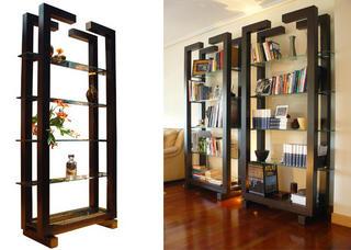 Shelves Isis by Gonzalo De Salas