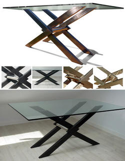 Dining Table Xendra by Gonzalo De Salas