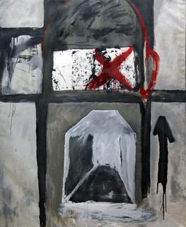 Erased by Carlos Musse