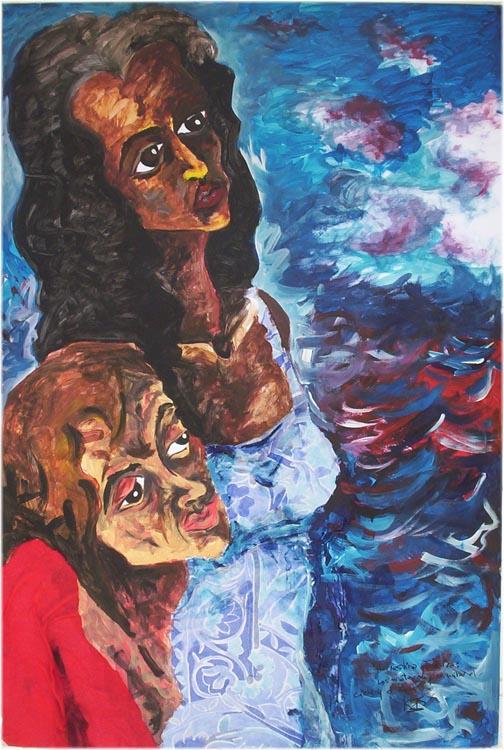 Ernestina y Federico by Federico Scalise