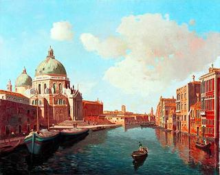 Venice by Antonio Rizzi