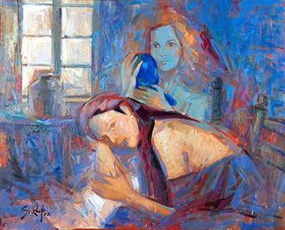 My Dreams by Diego Salado
