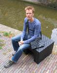 Jan Willem van Breugel